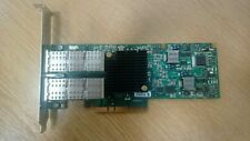 IBM 46M2201 IBM InfiniBand rilevamento magnetico 4X 2-Port PCI-E