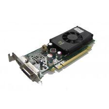 NVidia Quadro FX 380 Lp 256 MB PCI-e Tarjeta gráfica Gfx bajo perfil