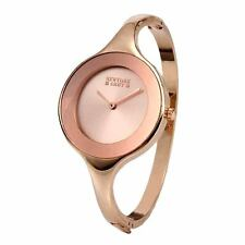 Newyork Army Polished Bangle Watch NYA158 - Rosegold COD PAYPAL