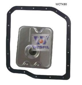 WESFIL Transmission Filter FOR Toyota RAV4 2000-2006 U140F WCTK80