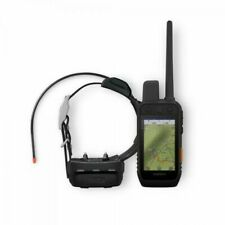 Garmin Alpha 200i 15 Dog Tracking Bundle