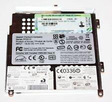 "Battery Housing Compartment Bracket PP3010--HP Compaq TC1100 10"" Tablet Laptop"