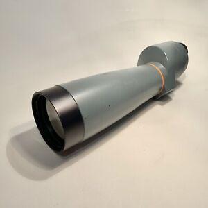 *Nice* Vintage Celestron Cometron SS50 D-60mm 25x Spotting Scope Telescope Japan
