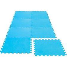 Violeta De Protección En Espuma X 8 Para Piscina Spa Juegos Hinchable 2M ²