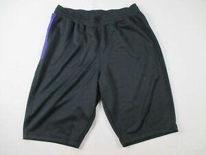 Nike Shorts Men's Black Dri-Fit NEW XL