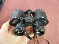 Vintage Helios 8X30 Binoculars..dated 1980..made in USSR Russian binocs..