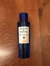 Acqua Di Parma Blu Fico Di Amalfi Collection 1 ML & Bag Travel Rare Sample