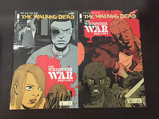 The Walking Dead #160, 162 NM (9.4) or Better Unread Image