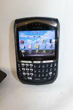 Preowned BlackBerry 8700g - Black Blue (T-Mobile) Smartphone