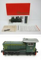 Locomotiva rivarossi 1751 d 245 n 6088 ferrovie dello stato motrice train trenin