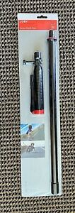 JOBY Action Grip and Extender Pole for GoPro or any Action Camera - Selfie Stick