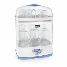 Chicco Electric Modular STEAM STERILE Natural 3in1