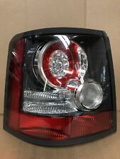 2010 RANGE ROVER LEFT LH DRIVER TAILLIGHT USED OEM