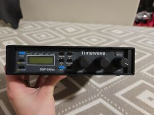 Timewave DSP-599ZX Digital Noise Filter