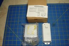 Wireless Doorbell New In Box
