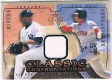 Fleer Not Authenticated 2004 Season Baseball Cards