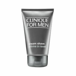 Shaving Cream - Men Cream Shave - Clinique
