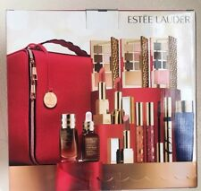 NEW! Estee Lauder 2018 Holiday Blockbuster WARM 12 Full Size Items $440 Value
