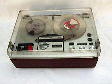 Tonbandgerät - Telefunken Magnetophon M 207