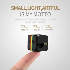SQ11 Mini Camera HD Night Vision Infrared Video Recorder DV Sport Monitor Camera