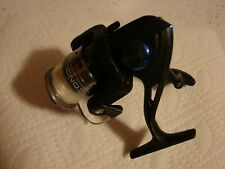 SHAKESPEARE CONQUEST SPIN CAST REEL  PRE OWNED  NICE  WORKS FINE