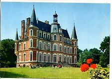 CP 18 CHER - Nérondes - Château de Laverdines
