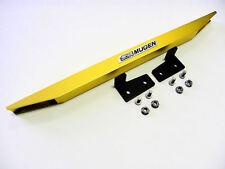 96-00 Honda Civic EK EK9 EM Rear Lower Sub Frame Suspension Tie Bar Brace M Gold