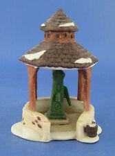 Department 56 Heritage Village Figurine Village Well Only #6547-1