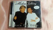 modern talking-cd spain-voir photos