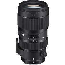 Sigma 50-100mm F1.8 DC HSM 'A' Art Lens for Nikon AF (UK Stock) BNIB