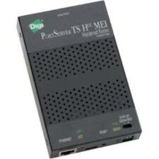 Digi International 70002040 Portserver Ts 4 Hcc Mei