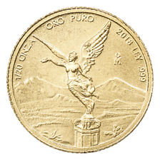 2018-Mo Mexico 1/20 oz Gold Libertad 0.05 Onza Coin GEM BU SKU54882