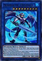 YUGIOH Nekroz Ritual Deck Complete 40 - Cards