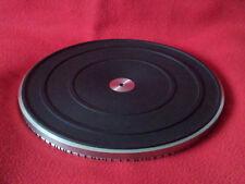 Plato de un giradiscos Dual 704 / Dual 704 platter. Original part