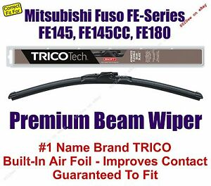 Wiper Blade (Qty 1) Premium - fits 2005-2008 Mitsubishi Fuso FE-Series - 19210