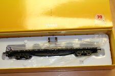 Brawa   H0 Güterwagen  SSlma 44 III, Radsatz - 47233 -  Neu / OVP