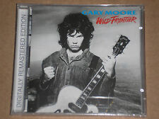 GARY MOORE - WILD FRONTIER - CD REMASTERED SIGILLATO (SEALED)