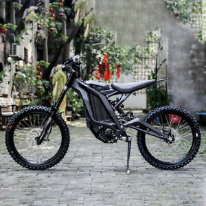 Sur Ron Light Bee X Scrambler Powerful Electric Dirt Mountain Bike For Adult