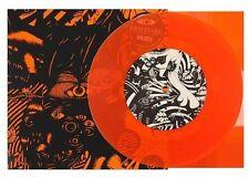 "GRAVEYARD (SWE) - Goliath  (Ltd.7""EP - ORANGE) EP"