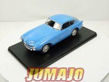 VQ39D Voiture 1/24 SALVAT Models : PEGASO Z102 1955