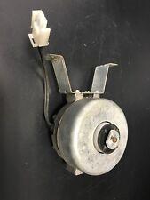 Scotsman 12-2396-21 115V Condenser Fan Motor (free shipping)