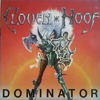 Cloven Hoof - Dominator [New CD] UK - Import