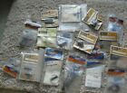 Assorted Lot of 18 Packs RC Parts Kraft with Horns Accessories and More NIP