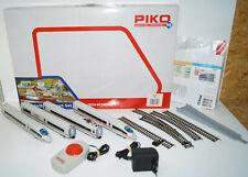 PIKO Spur H0  57194 Start-Set ICE 3 DB Personenzug Modellbahn OVP HOBBY 1:87