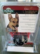 PetSafe In-Ground Deluxe Ultralight Dog Fence Collar Receiver Model PUL-275