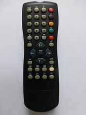 SANYO TV REMOTE CONTROL RC1123702/00