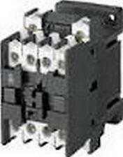 CONTATTORE MOELLER DIL R 22-G BOBINA 24VDC CONTATTI 2NC+2NA