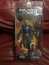 "NECA 7"" Collectible Action Figure Reel Toys Gears Of War Judgment - Damon Baird"