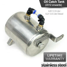 New Isuzu Chevrolet Dmax D-max Diesel Turbo OEM Power Oil Catch Can Tank 2012 UP