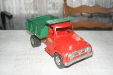 Altes Blechspielzeug LKW von Tonka Toys USA Kipper schwere Ausführung
